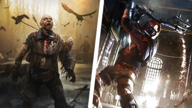 Does Dying Light 2 Stay Human have cross-play?