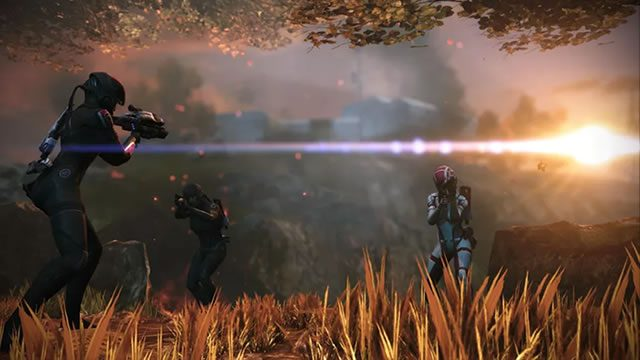 Does Mass Effect Legendary Edition have controller support on PC?