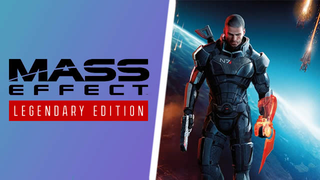 Does Mass Effect Legendary Edition have PC controller support?