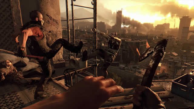 What's in Dying Light Platinum Edition? Full DLC list