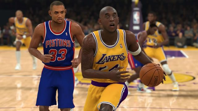How to get a Triple-Double in NBA 2K21