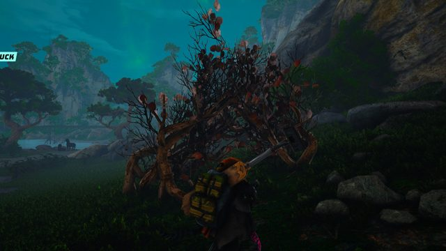 how to get mounts ride animals biomutant