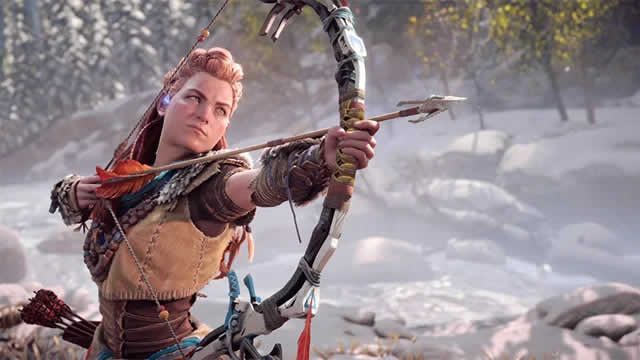 Is Horizon Forbidden West a PS5 exclusive game? Is there a PS4 version?