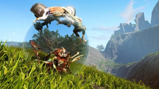 Is it safe to sell or scrap Biomutant miscellaneous items?