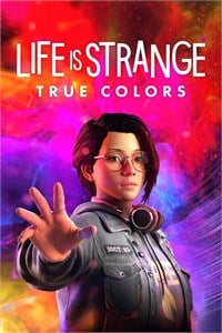Box art - Life is Strange: True Colors