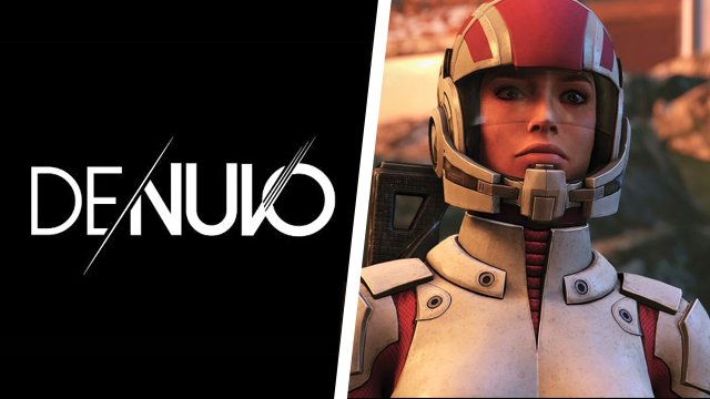 Mass Effect Legendary Edition Denuvo: Does it have DRM?