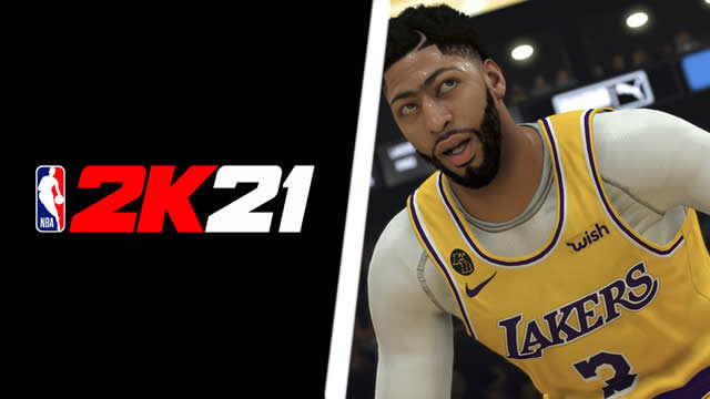 NBA 2K21: How to get a Triple-Double