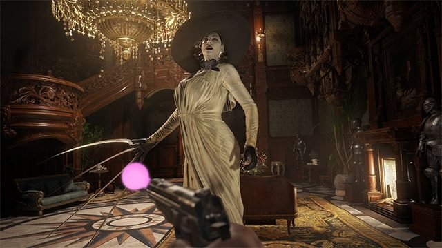 Why a Resident Evil Village VR mode needs to happen