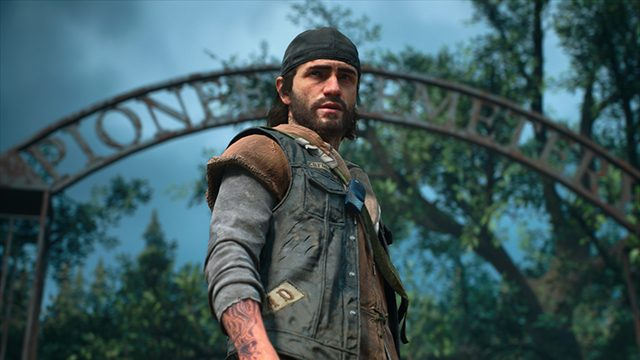 Days Gone actor says fans should 'buy the game on PC' if they want Days Gone 2