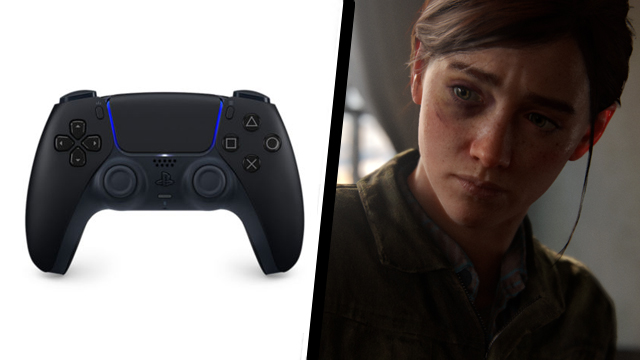 PS5's DualSense works better on PS4 games partially thanks to Naughty Dog's feedback
