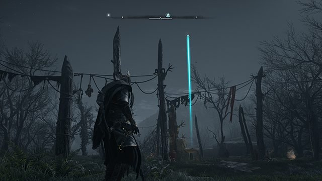 Assassin's Creed Valhalla Wrath of the Druids Trial of Morrigan locations