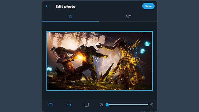 how to use the new Twitter crop size guide