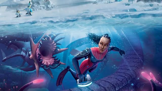 Where to find Table Coral in Subnautica Below Zero