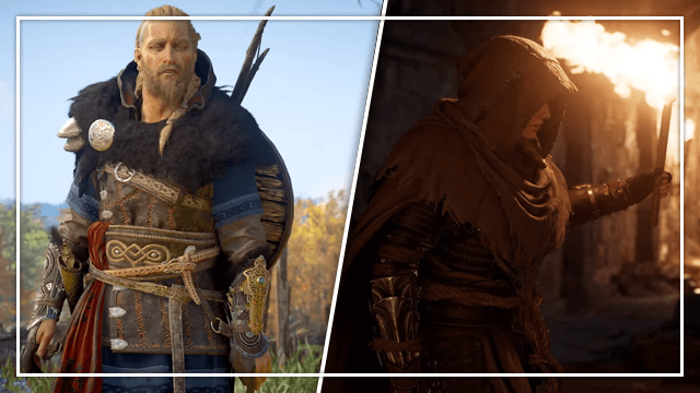 Assassins Creed Valhalla Roadmap Year Two