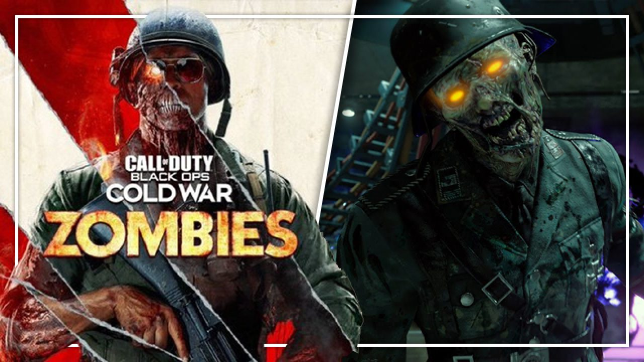 When Is The Cod Black Ops Cold War Zombies Mauer Der Toten Release Date Gamerevolution