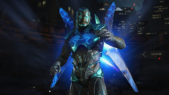 Blue Beetle HBO Max
