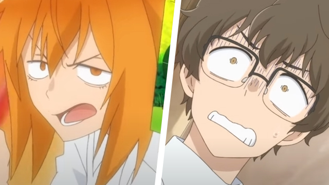 Don't Toy With Me, Miss Nagatoro episode 10 Release Date and Time