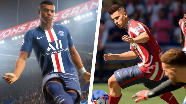 FIFA 21 1.23 patch notes