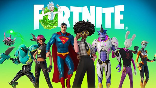 Fortnite 3.19 update patch notes
