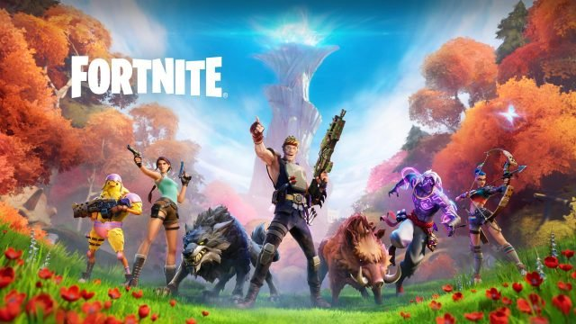 Fortnite 3.22 Update Patch Notes