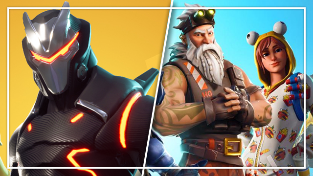 Fortnite August 2021 Crew Pack release date and time