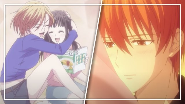 Fruits Basket Season 4 Release date and time