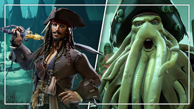 Sea of Thieves Pirate's Life update file size