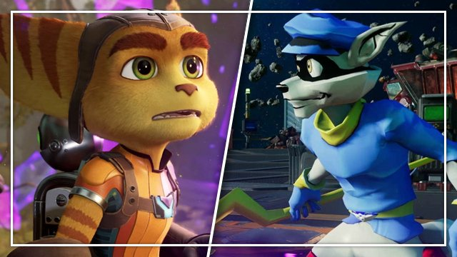 How to find Sly Cooper in Ratchet and Clank Rift Apart