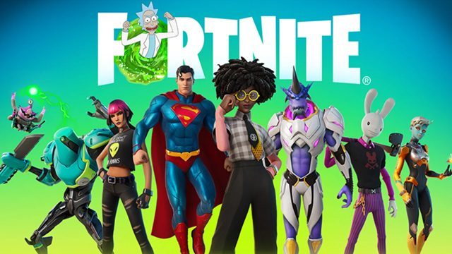 How to update Fortnite on Xbox Series X S