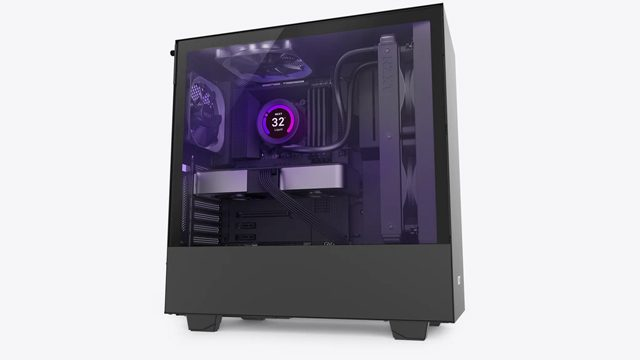 NZXT N7 Z590 Review