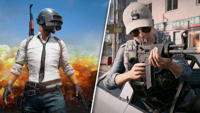 PUBG Mobile Taego map release date