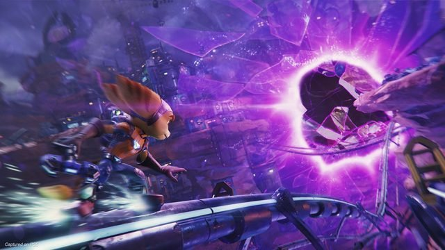 Ratchet and Clank: Rift Apart Ending Explained