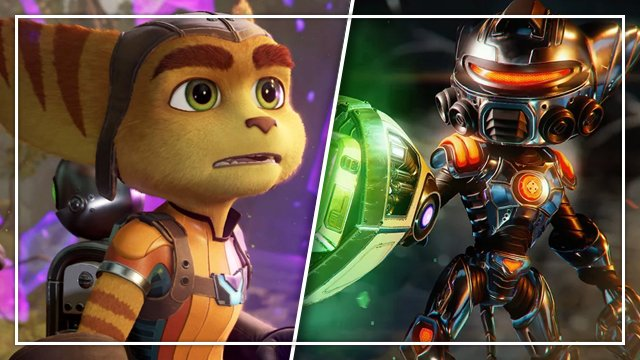 Ratchet and Clank: Rift Apart New Game Plus