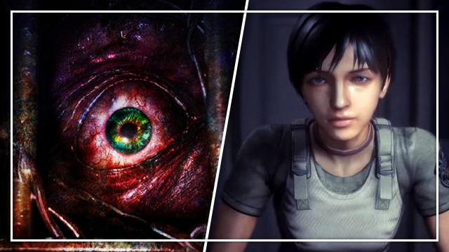 Resident Evil Outrage