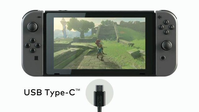 How to charge Switch Joy-Cons While Playing