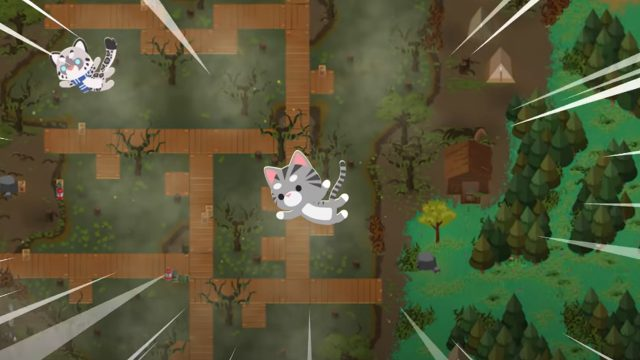Super Animal Royale Game server could not authorize you
