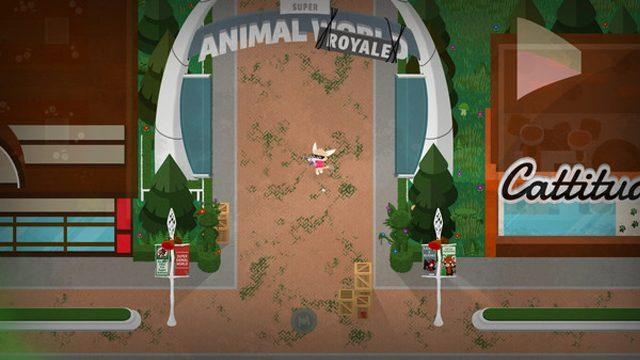 Super Animal Royale 'Failed to reach servers. Retrying...'