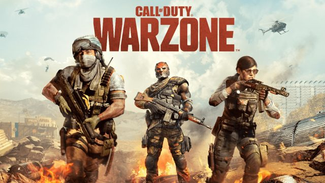 Warzone 1.39 update patch notes