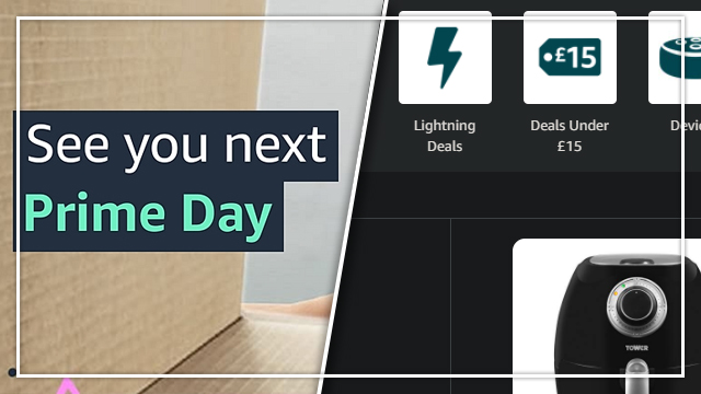 When is the next Amazon Prime Day in 2021