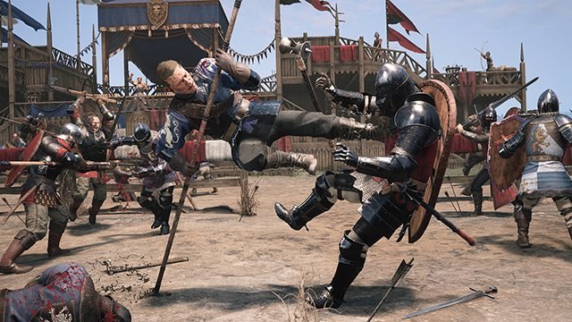 Does Chivalry 2 beta progress carry over into the full game?