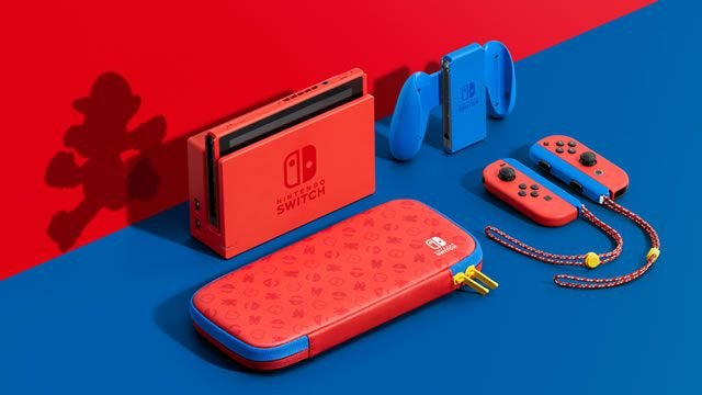 Does the Nintendo Switch have Bluetooth?