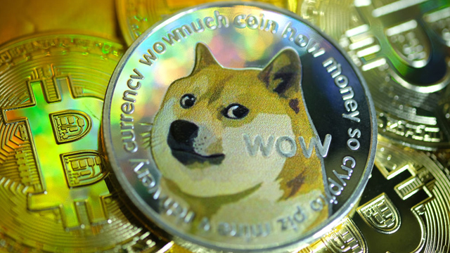 dogecoin to $1