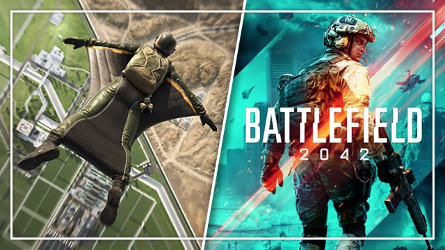 Is there a Battlefield 2042 Battle Royale mode?