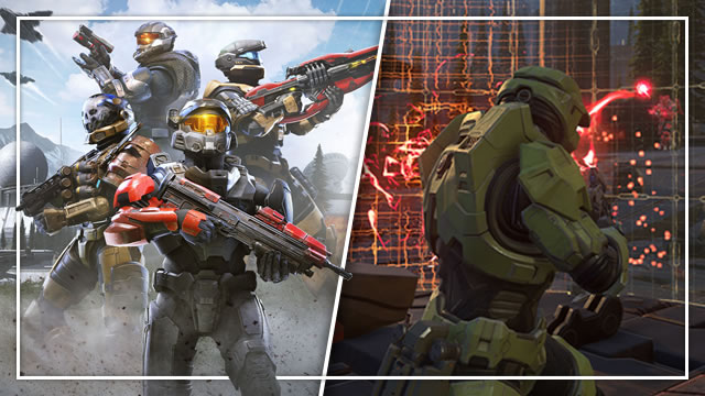 Is there a Halo Infinite battle royale mode?