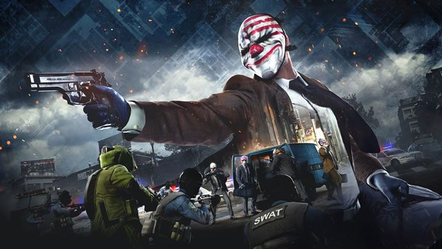 PayDay 2 Controls and Button Mapping | PC, PlayStation, Xbox, and Switch