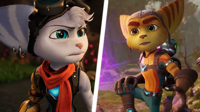 Ratchet and Clank: Rift Apart unlock time