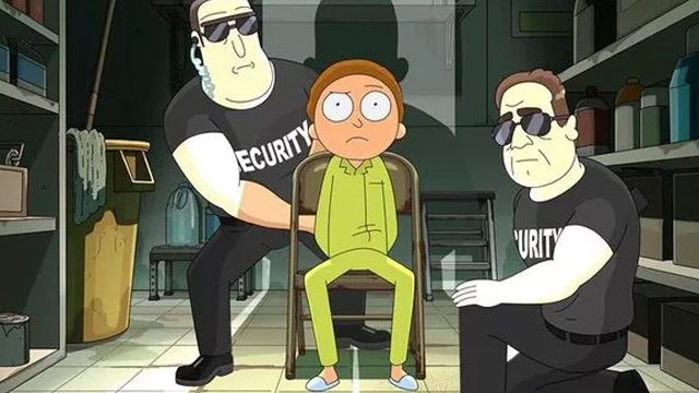 rick and morty season 5 episode 3 release time date how to watch