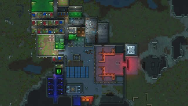 Rimworld and Going Medieval: What are the differences?