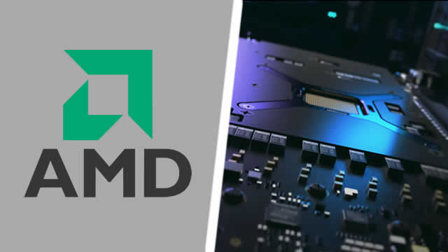 What is the AMD something big is coming email teasing?