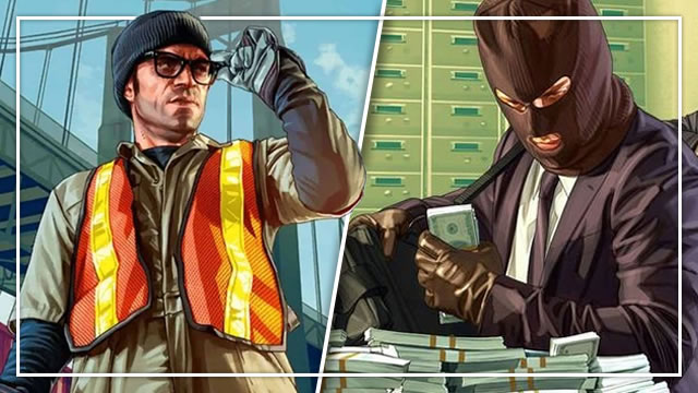 What is GTA Online's next DLC in 2021?
